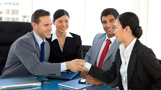 In-company Taaltraining - ELYCIO TALEN