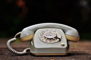 Telefoneren in het Duits